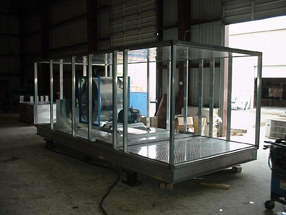 Large Horizontal Units Gallery